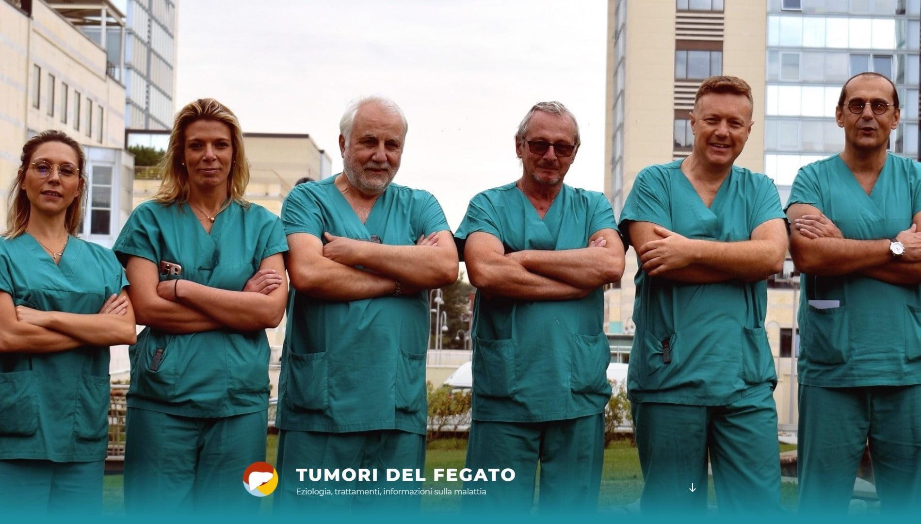 tumoridelfegato.it